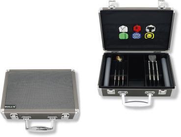 BULL'S Dartsafe Aluminium Case XXL