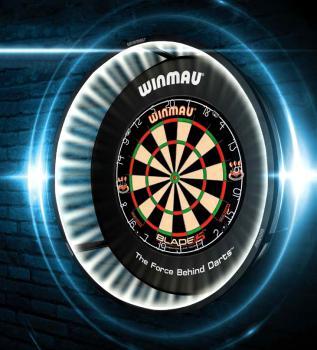 Winmau PLASMA Dartboard-Beleuchtung